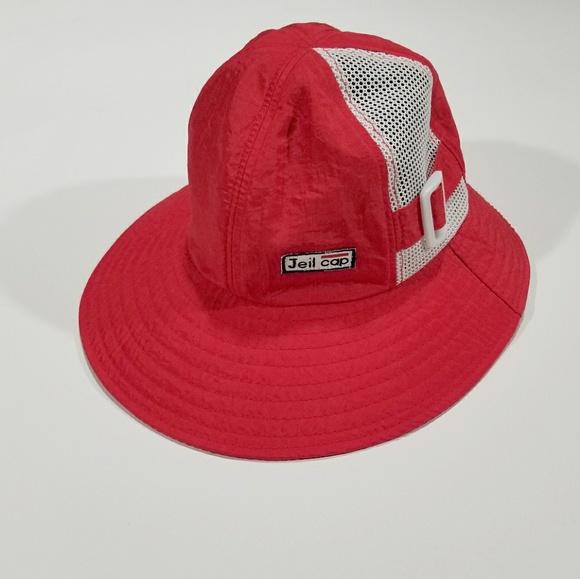 c675233a Vintage Accessories | Vtg 90s 1992 Streetwear Hip Hop Usa Euc Bucket ...